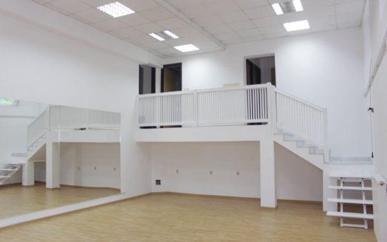 Video/Foto: Uskoro se u Tuzli otvara Centar za ples i rekreaciju!