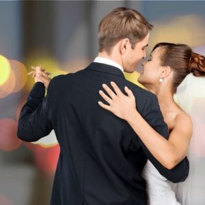 Svadbeni ples
