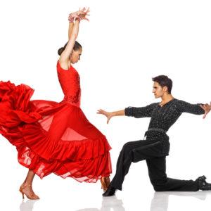 Argentinski tango