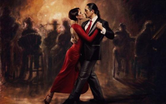 Razvoj plesa kroz stoljeća – argentinski ples ljubavi Tango