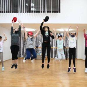 """U toku je realizacija programa """"Most razvoja"""" u Centru za ples i rekreaciju Tuzla"""